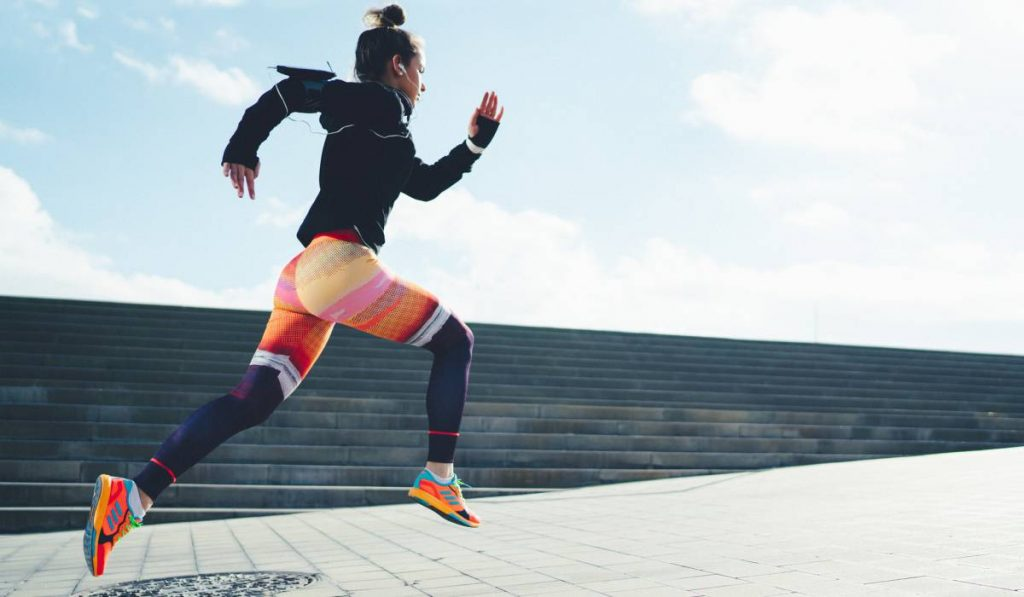 Entrenamiento running en Murcia